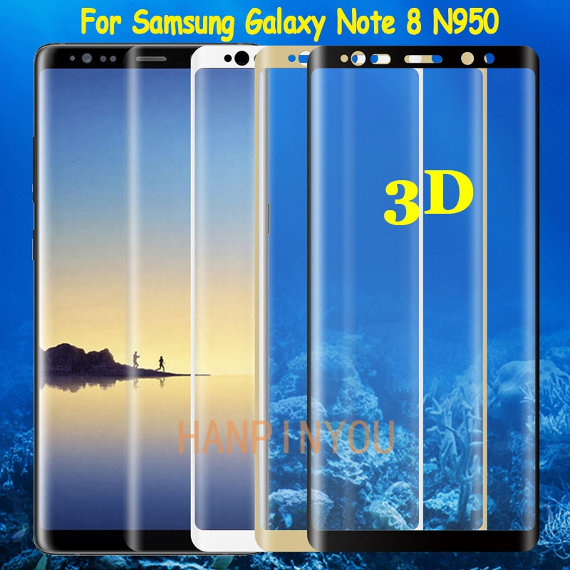 For Samsung Galaxy Note 8 Note8 N950 6.3