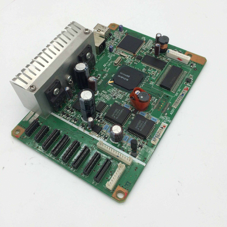 C550 principal para impresora Epson Stylus Photo R800 placa madre formateadora Tablero Principal impresora