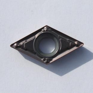 Do Japão DCMT11T304-MV VP15TF/DCMT11T308-MV VP15TF CNC pastilha De Metal Duro