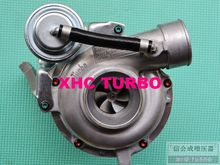 Nuevo turbocompresor genuino HHT RHF5 VA430070 8971371098 Turbo para ISUZU Trooper HOLDEN chacaroo OPEL 4JX1T 3.0L 157HP