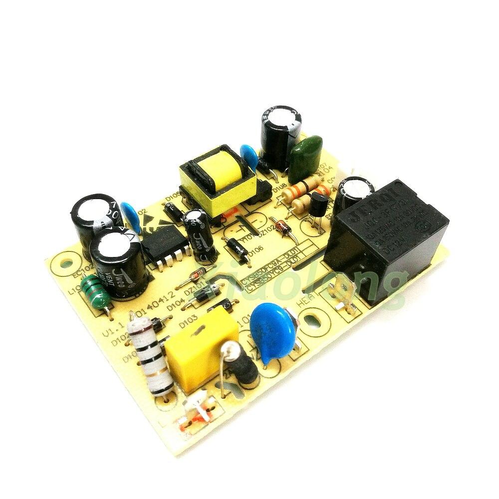 -Panela de pressão elétrica Universal motherboard CYSB50YC9-DL01/CYSB50FC9A-DL01 power-supply board