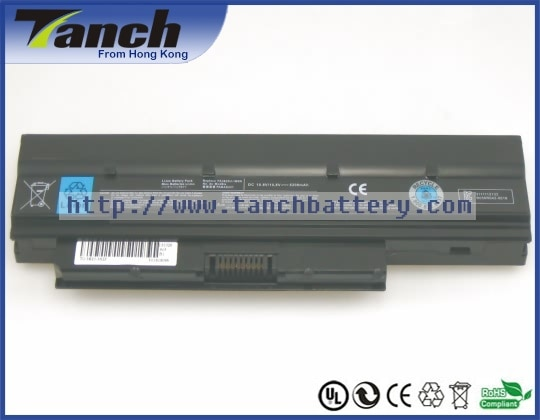 Baterías para portátil TOSHIBA PA3821U-1BRS PABAS231 PABAS232 Mini NB525 satélite T210D NB550D T235-S1350 10,8 V 6 celular