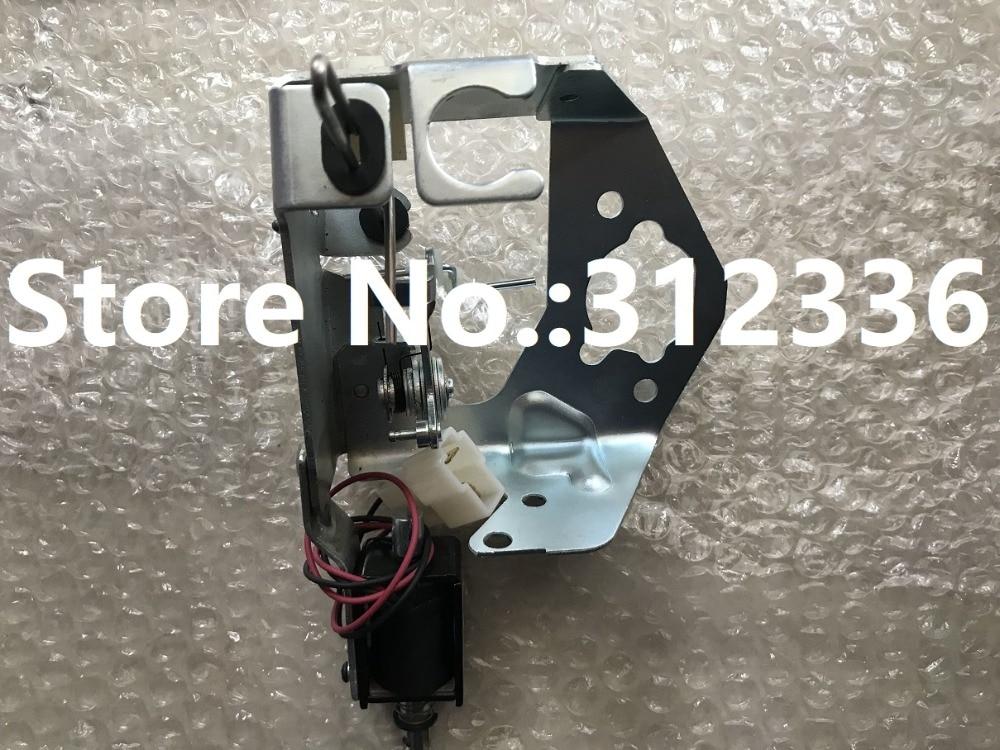 شحن مجاني WJM-2637T التلقائي صدمة ATS مولد بنزين التلقائي خنق قوس المكربن المثبط تنظيم مضخة