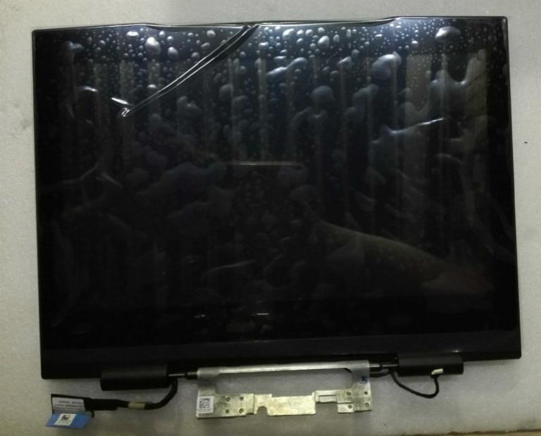 Para DELL ALIENWARE M11x R2 R3 LCD ASAMBLEA DE PANTALLA 7V9HX 8JJT2...