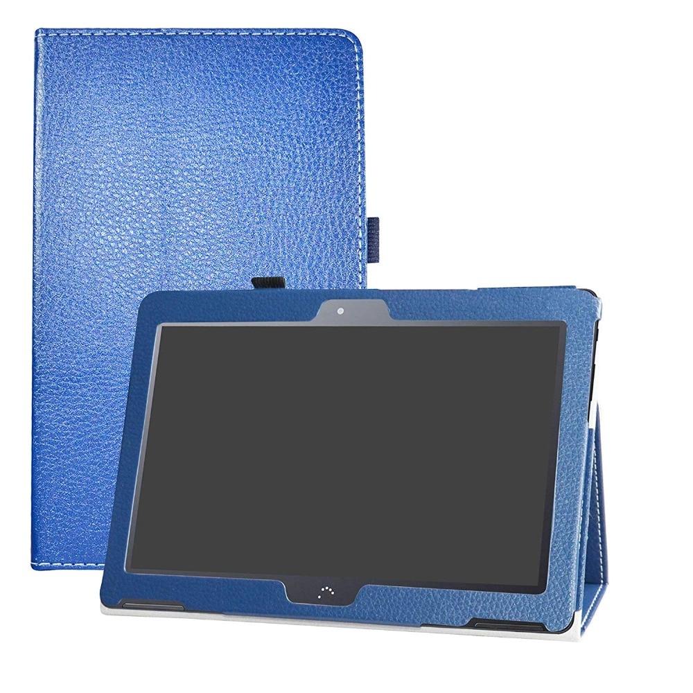 Pour lenovo tab M10 2019 housse Litchi motif étui intelligent en cuir pour lenovoTB-X605F/N 10.1 pouces housse de tablette