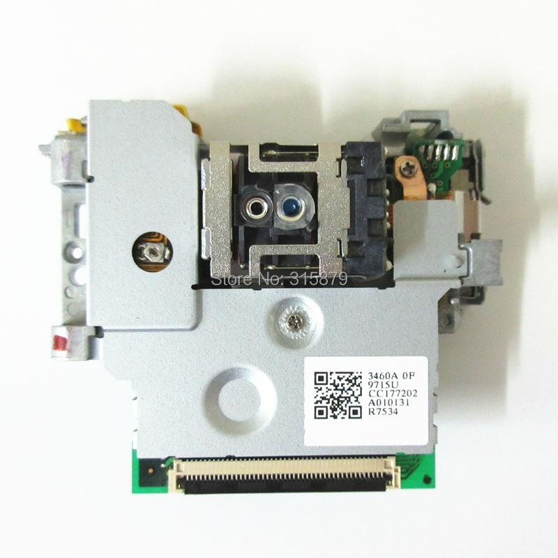 الأصلي جديد 3460A لباناسونيك بلوراي DVD الليزر الضوئية لاقط DMP-BD30 DMP BD30