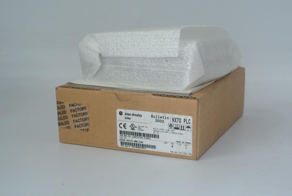 Brand New Bulletin 2002 NX70  2002-HX70-MWLINK With Free DHL