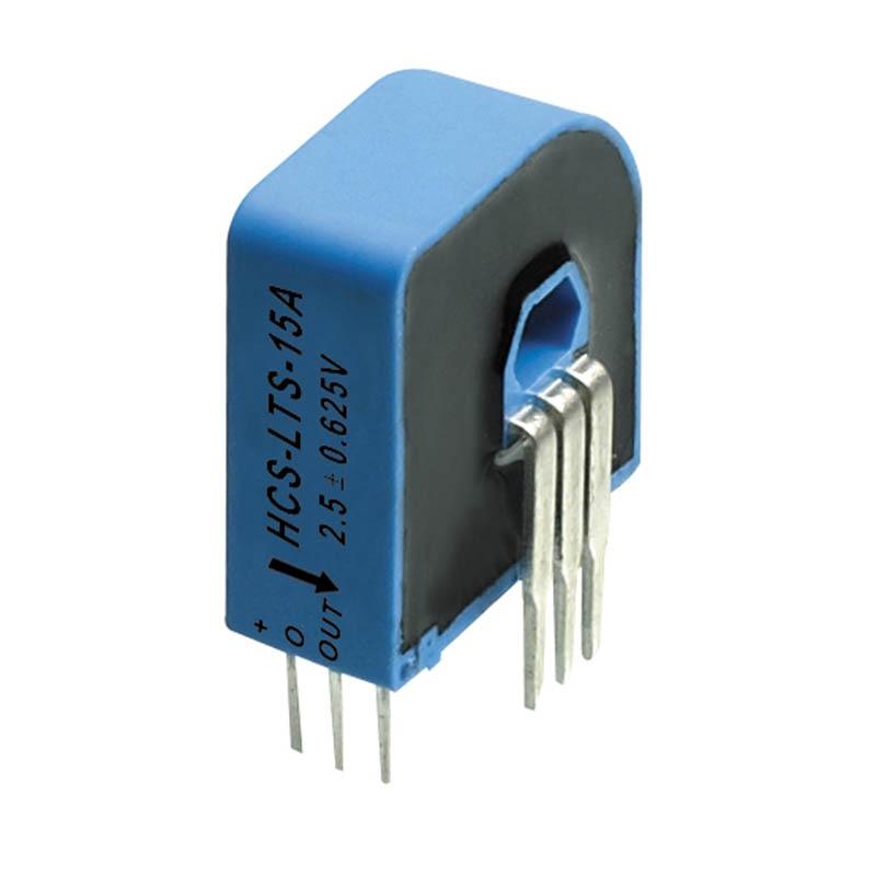 Sensor atual do salão HCS-LTS06A lts06np tbc06ds5 holzer circuito fechado sensor de corrente 6a 15a 25a 50a