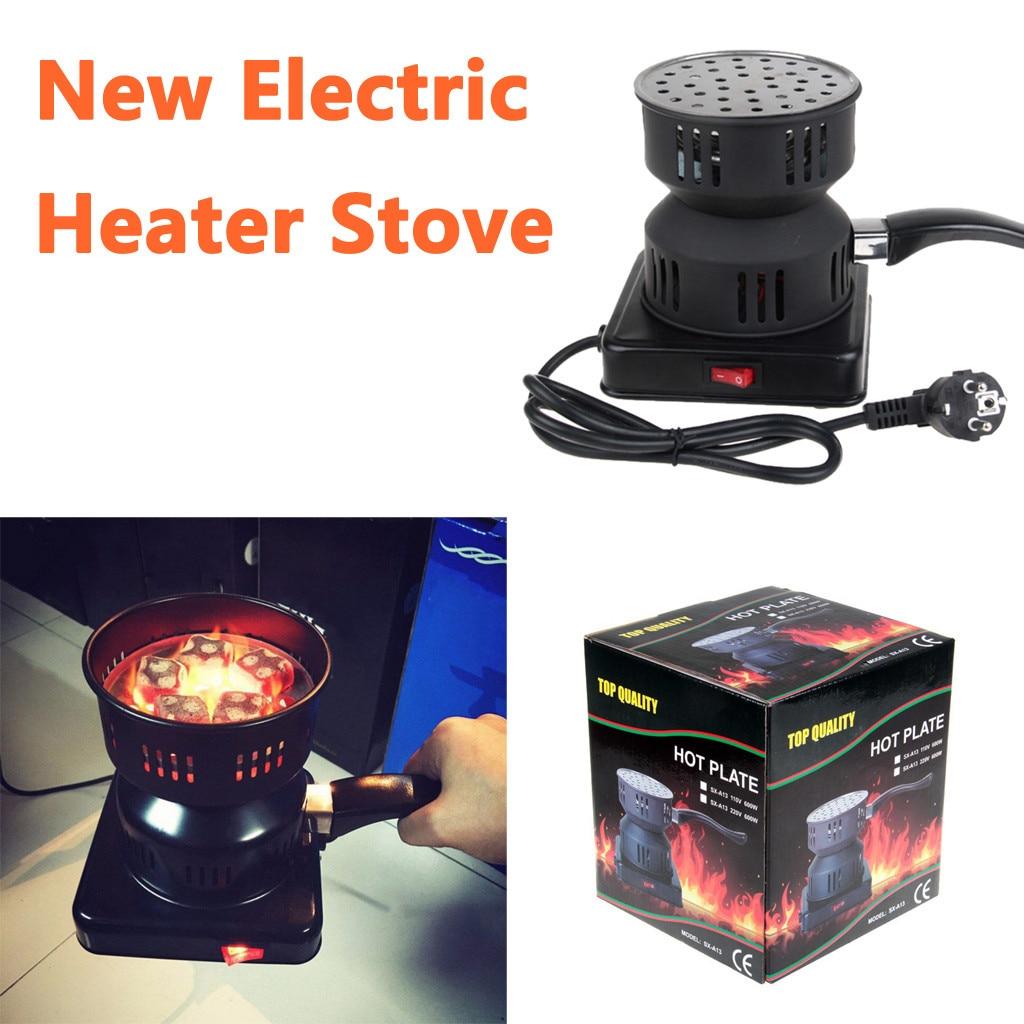 Shisha Hookah Burner Electric stove Electric Coal Starter Hookah Shisha Nargila Heater Stove Charcoal Burner BBQ New