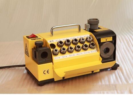 MR-13A عملية أسهل ولا مهارة الحفر ماكينة بري أخشاب طاحونة آلة ماكينة الطحن