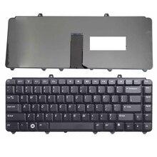 Engels laptop toetsenbord Voor Dell voor Inspiron 1545 P446J NSK-9301 ONS