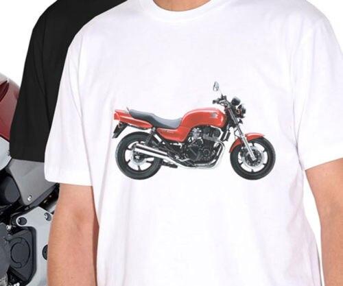 Camisa Hon. Cb 750 sete cinquenta gr. S-6xl orig. havenrocker camiseta novo 2019 hip hop t camisa masculina roupas de marca moda t