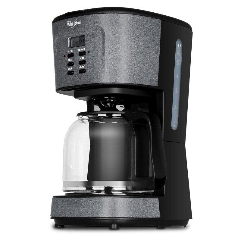 Máquina Café Americano hacer café por goteo para el hogar, cafetera espresso...