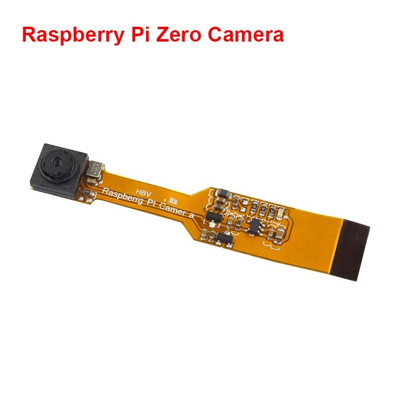 Original Câmera de 5MP Câmera Módulo para Raspberry Pi Raspberry Pi Zero Zero W