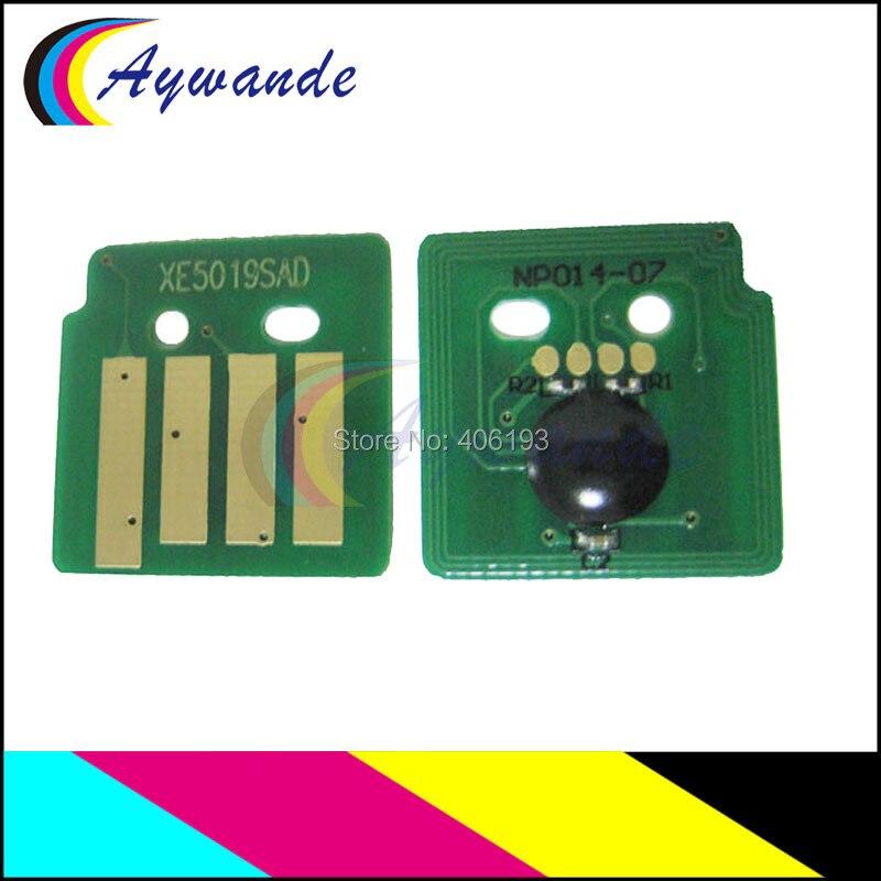 013R00662 chip para el restablecimiento de tambores para Xerox WC 7525, 7530, 7535, 7545, 7556, 7830, 7835, 7845, 7855 imagen de unidad de tambor chips de cartucho