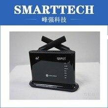 2017 offre spéciale 4G routeur USB être fait de moulage par injection en plastique avec fente pour carte sim et WiFi supporté fréquentation 2.4G en chine