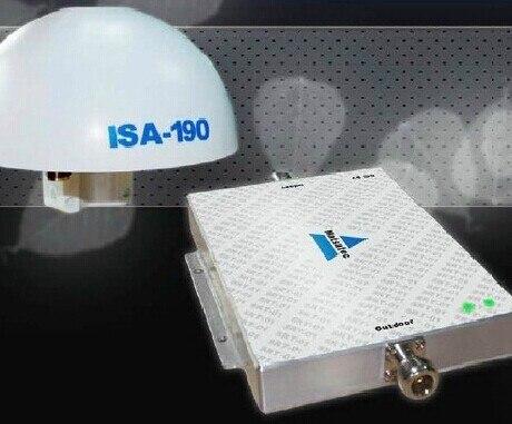Matsutec STR-01 estación de acoplamiento teléfono satelital interior amplificar dispositivo Inmarsat teléfono adecuado