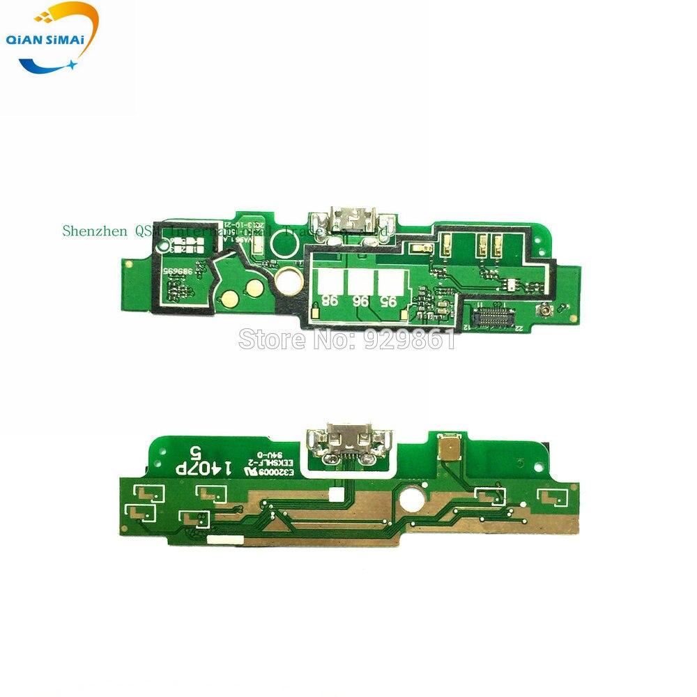 QiAN SiMAi 1 Uds conector de la base del puerto de carga...