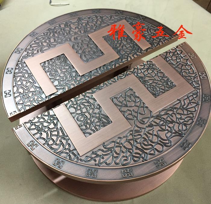 مقبض باب زجاجي بدون إطار ، بقعة صينية عتيقة شبه دائرية ، مقبض باب ، أبواب خشبية عتيقة