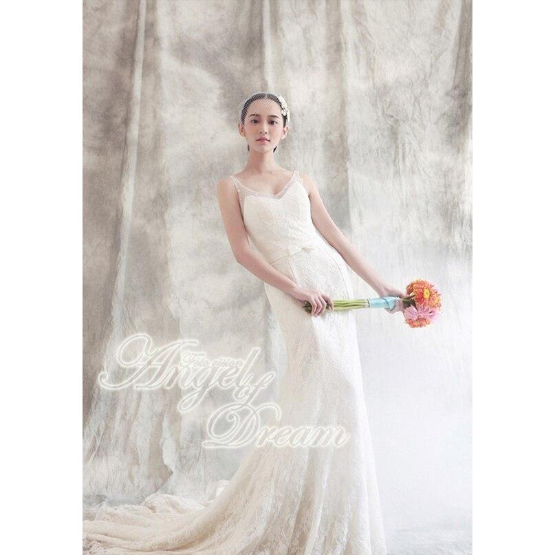 Pro tingido muslin Backdrops Personalizado Antigo Mestre da Pintura hand-made fotografia Fotografia de Casamento Pano de Fundo pano de fundo para casamento