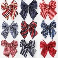 2018 hot pet accessories gentleman dog bow ties bow tie pet bow ties adjustable dog cat tie neckties 50pcs100pcslot