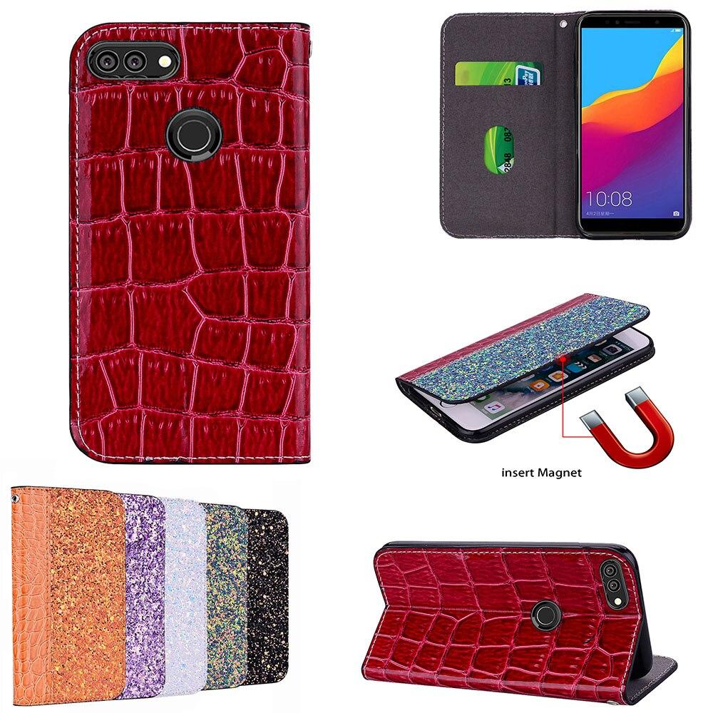 Para Huawei disfrutar de 7 S 7 caso de S 7 S FIG-AL00 FIG-AL10 para Huawei P caso FIG-L03 FIG-TL10 FIG-LX3 FIG-L23 funda de la cubierta del teléfono