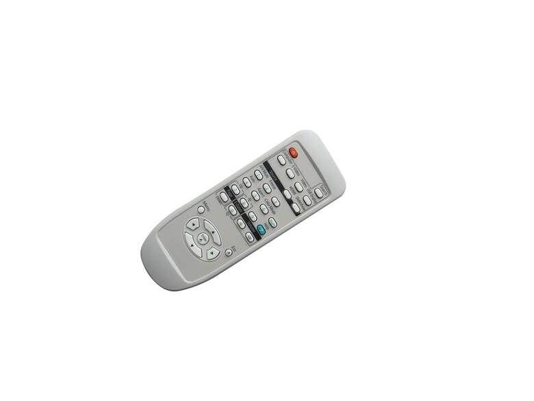 Control remoto para EPSON EMP-715C EMP-505C EMP-703 EMP-830 EMP-505 EMP-835 EMP-503 EMP-50C EMP-70C EMP-820 EMP-53 proyector LCD