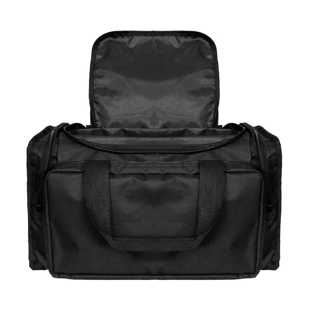 /Lixada 40L 600D, bolsa de lona táctica para exteriores, bolsa de gimnasio, bolsa militar para tiro, bolsa de hombro para pesca, bolsa de viaje