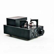 XDUOO TA-20 haute Performance équilibré 12AU7 Tube amplificateur de casque amplificateur de puissance AUX pré-ampli
