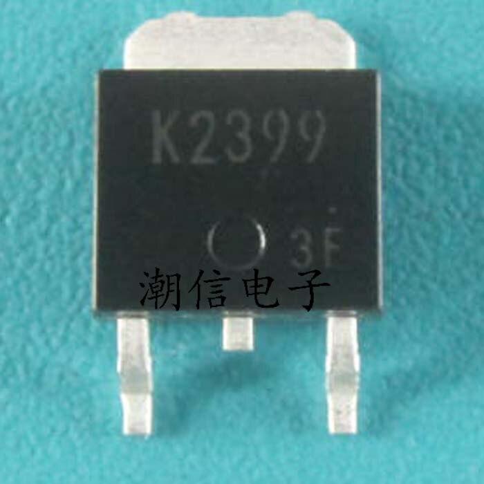 K2399 2SK2399 PARA-252 10 pçs/lote
