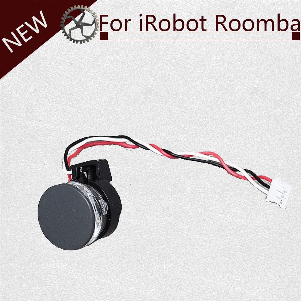 AliExpress - NEW Black Bumper IR dock sensor for all irobot Roomba 500 600 700 800 series 760 761 770 780 790 870 880 etc