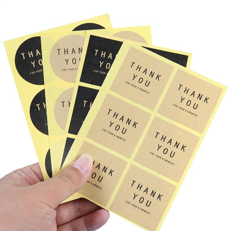 etichetta-grazie-rotondo-quadrato-nero-carta-kraft-colore-pasta-sigillante-cottura-biscotto-sacchetto-adesivo-decorativo-sigillo-60-pezzi-10-fogli