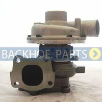 Турбо RHF55 Турбокомпрессор 89736-28390 для экскаватора Hitachi ZX200-3 ZX210W-3 ZX220W-3 ZX240-3 двигателя Isuzu 4HK1