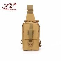 1000D Outdoor Sports Bag Shoulder Military Camping Hiking Bag Tactical Backpack Utility Camping Travel Hiking Trekking Bag