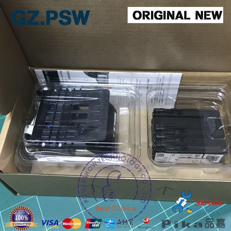 Cabezal de impresora Original nuevo CM751-80013A CR324A con cartucho de tinta para cabezal de impresión HP950 HP951 para HP8100 HP8600 8620 8630
