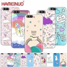 HAMEINUO Einhorn Auf Regenbogen Jetpack Abdeckung telefon Fall für Xiao mi M mi 3 4 5 5S 5C 5X6 mi 4 mi 3 mi 4 4I 4C mi 5 mi 6 HINWEIS MAX