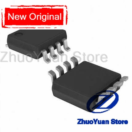 ADS8326IDGKR ADS8326IDGKT ADS8326 D26 MSOP-8 Novo Chip IC originais