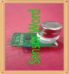 Módulo sensor de dióxido de carbono Módulo sensor CO2 módulo MG811 voltaje de salida del módulo 0-2V envío gratis