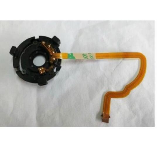 Original obturador UnitLens apertura grupo Flex Cable para Canon EF 17-85mm 17-85mm f/4-5,6 es USM pieza de reparación