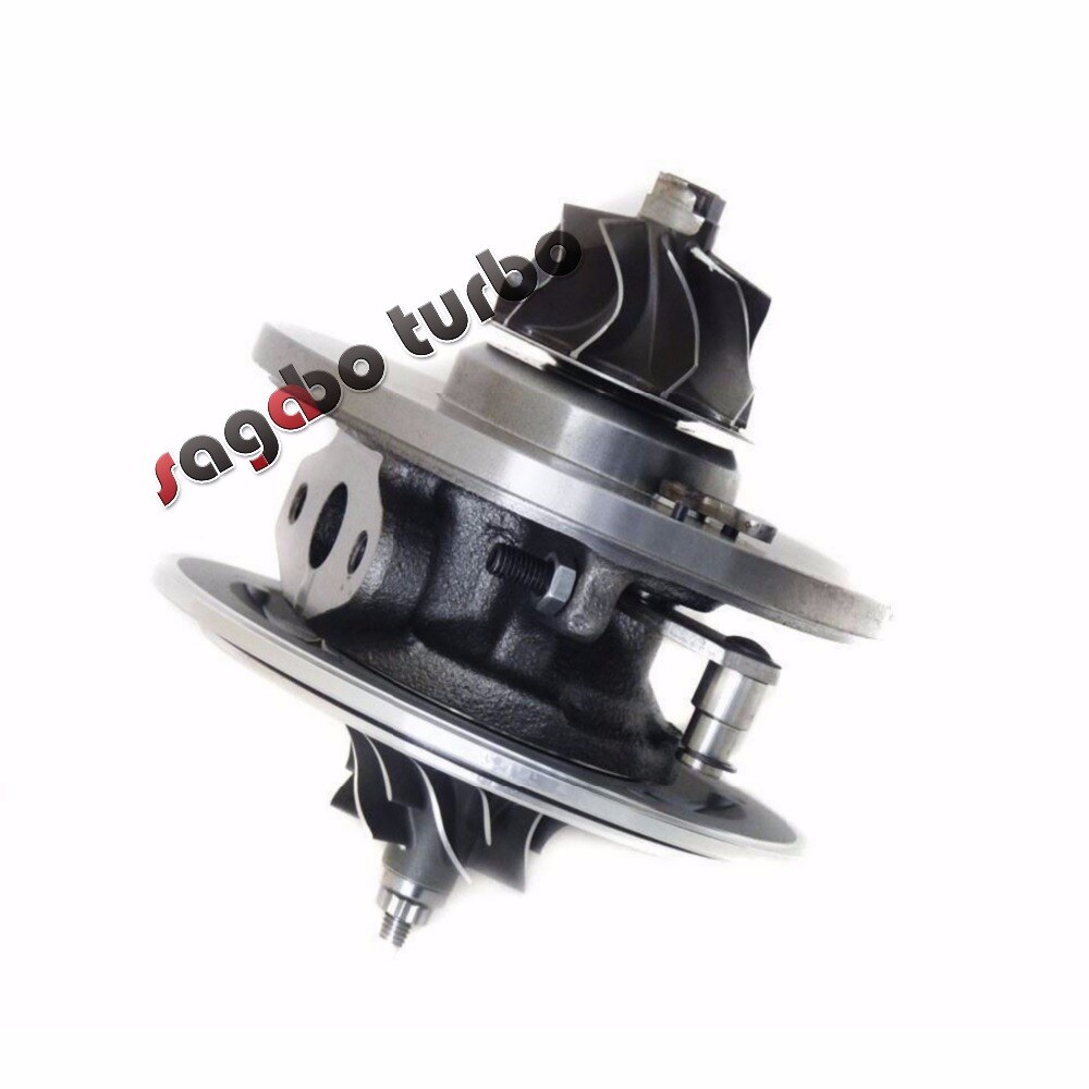 GT1749V Turbo CHRA 713517, 802418, 802418-5001S 713517-5016S núcleo de cartucho para Ford Focus 1,8 tdci 2001- 74kw FFDA 85 KW F9DB