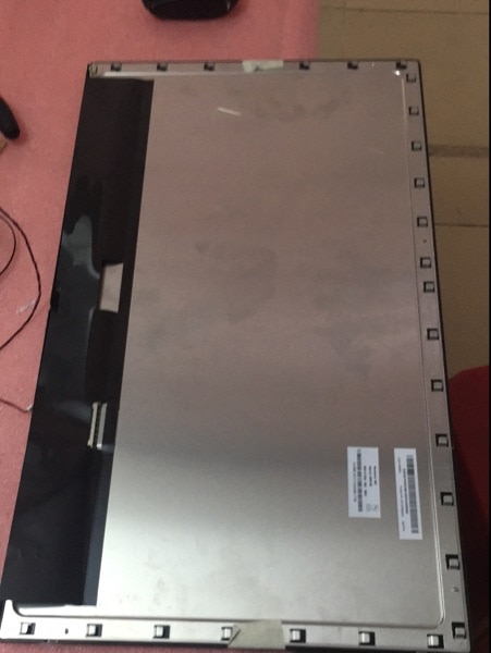 MaiTongDa Original Q250HTA00 pantalla LCD un año de garantía