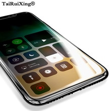 Phone Accessories Screen Protectors Tempered Glass Screen Protector For iPhone XS Max XR XS X 10 8 7