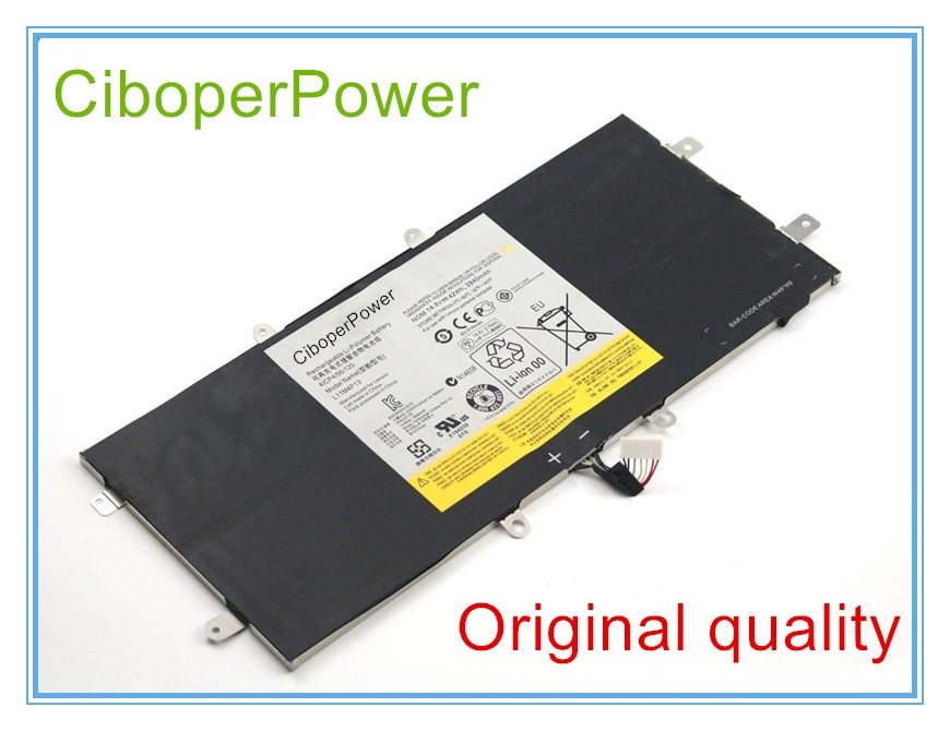Brand new Original laptop built-in back-up battery L11M4P13 for 11S