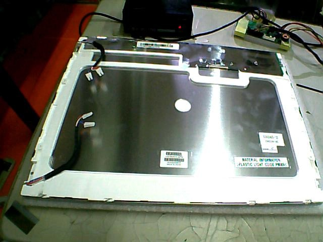 LQ150X1LW72 pantallas LCD