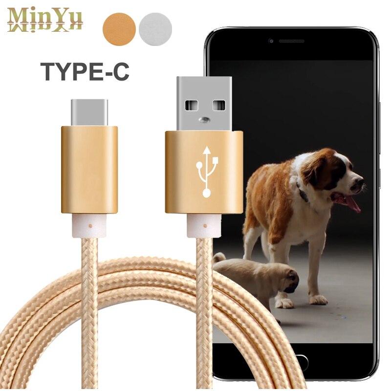 1 metro USB tipo C USB 3,1 sincronización de datos y Cable...