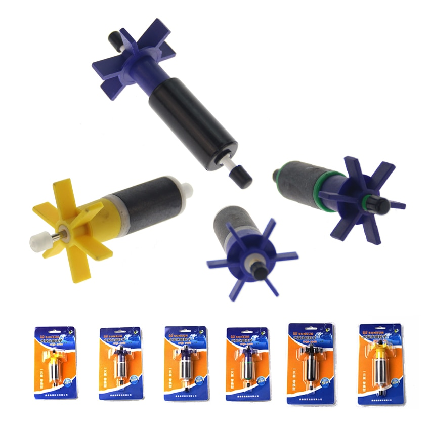 SUNSUN-bomba sumergible rotor HQB-2000/2200/2500/2503/3000/3500/3503/4500/4503/5000/5500/5503/