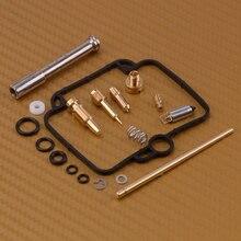 DWCX KS-0555 carburador Rebuilding Carb Repair Jets junta para Suzuki DR650 DR650SE DR 650 650SE