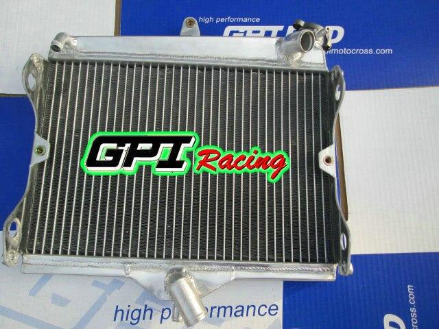 XVZ1300 радиатор для Yamaha 83-93 91 VENTURE ROYALLE XVZ1200