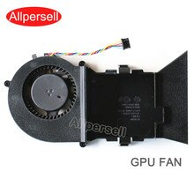 Laptop Cooling fan for Dell Alienware ALWAR-2508 Alpha Gpu 6XNNH
