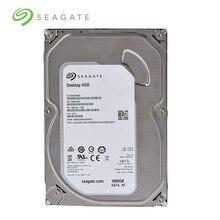Seagate 1TB Desktop HDD SATA 6Gb/s 64MB Cache 3.5-Inch 7200 RPM Internal Bare Drive (ST1000DM003)